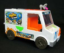 The Ugglys Pet Shop Dirty Dog Wash Van Truck Moose Toys