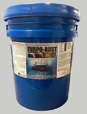 EVAPO-RUST EVAPORUST RUST REMOVER 5 GALLON BUCKET