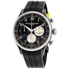 Baume et Mercier Capeland Chronograph Automatic Mens Watch M0A10281