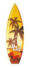 Planche de surf surf planche de surf autocollant décalque graphique vinyle étiquette V3
