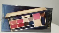 ESTEE LAUDER TRAVEL EXCLUSIVE EXPERT COLOR PALETTE AND SEALED