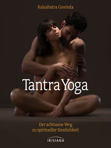 Tantra-Yoga Kalashatra Govinda