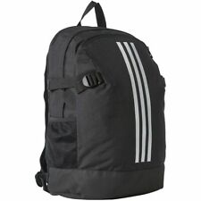 b225477fa3b6 Adidas Power School Bag Backpack Sports Gym Laptop Travel Rucksacks