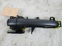 Door Handle Front Left ( Rhd ) Right - Hand Drive 1G3 Magnetic Gray Metallic
