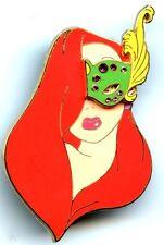 DisneyShopping.com - Mardi Gras Mask Series (Jessica Rabbit)