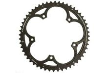 NEW 52t Campagnolo Record 5 arm chainring 135mm bcd 11 speed xpss