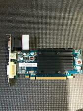 Sapphire ATI Radeon HD5450 512MB DDR2 PCIe 2.0 x16 HDMI/DVI-I 288-6E157-000SA