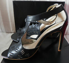 Jolies chaussures Neuves Cuir GEORGES RECH / scarpa , shoes leather new