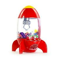 Rocket Candy Sweets Grabber Fun Electronic Game Playset