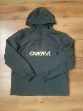 Men sport jacket,black,size-XL