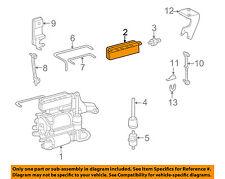 MERCEDES OEM 00-06 S500 Rear Ride Control-Valve 2203200258