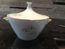 "Alka Kunst ""CARINA"" Germany ~ Covered Serving Bowl #1813"
