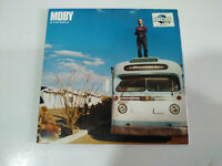 Moby In This World 2002 - Single CD