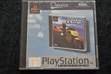 Road Rash Classics Playstation 1 PS1