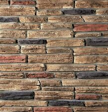 Southwest Mountain Ledge Stone Veneer One Whole Pallet!  92 Square Feet!