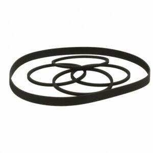 Pioneer CT-F 600 Riemen-Set Belt Kit Courroie Cinghia Kassettendeck Tape Deck