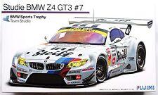 FUJIMI RS-46 1/24 Team Studie BMW Z4 GT3 #7 Super GT 2014 scale model kit