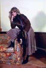 FARRAH FAWCETT CHARLIE'S ANGELS 35MM SLIDE TRANSPARENCY #1