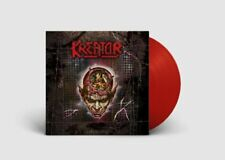 KREATOR - COMA OF SOULS (REMASTERED) RED VINYL 3LP 2018 NEW!