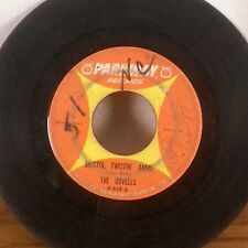 "The Dovells Bristol Twistin' Annie / The Actor 7"" 45 Parkway records doo wop VG-"