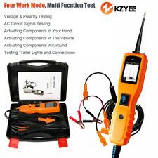 Power Probe 12V 24V Car Electric Circuit Tester Diagnostic Tool Battery Tester