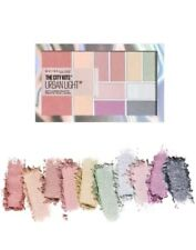 "Maybelline New YorkCITY KIT LIDSCHATTENPALETTE - Lidschatten, ""Urban Light"""