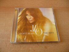 CD Jennifer Lopez-JLO-Dance Again... The Hits - 2012