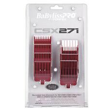 Babyliss PRO Red Clipper Comb Guide Attachment for FX811, FXF811, FXB811, FX671