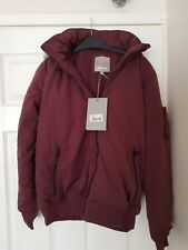 Bench Programme womens  bomber jacket new with tags size Medium