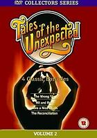 Tales of the Unexpected Vol 2 [2007] [DVD], Roald Dahl, Used; Good DVD