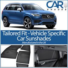 Volvo XC90 5dr 2014 On CAR WINDOW SUN SHADE BABY SEAT CHILD BOOSTER BLIND UV
