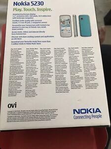 Nokia 5230 - Black (T-Mobile) Smartphone
