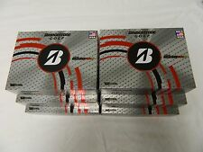 6 Dozen New 2014-15 Bridgestone Tour B330 RXS B-330RXS 72 Golf balls 6dz