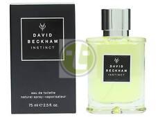 David Beckham Instinct Edt Spray 75ml MEN Eau de Toilette