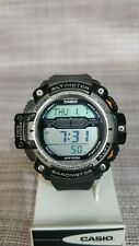 CASIO SGW-300H WATCH ALTIMETER BAROMETER - WORKING CONDITION -  OFFERS WELCOME