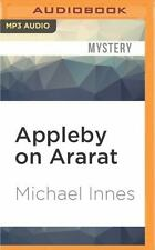 Inspector Appleby: Appleby on Ararat 7 by Michael Innes (2016, MP3 CD,...