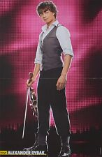 Alexander RYBAK-a3 Poster (approx 42 x 28 cm) - clippings Fan Collection NEW