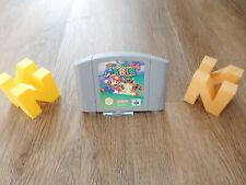PAL N64: Super Mario 64 loose game Nintendo 64