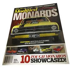 Modified Monaros ~ (New) Holden GTS HK, HT, HG, 186S, 179, 308, 327 350 V8