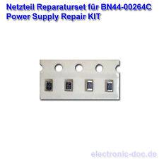 4-teiliges Netzteil-Reparaturset für BN44-00264C, SAMSUNG LE40B530 Repair KIT