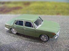 1/87 Brekina BMW 1500 resedagrün 24422