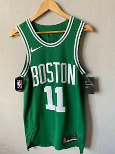Nike NBA Boston Celtics Kyrie Irving Dri-Fit Swingman Jersey SMALL