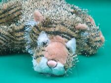 WEBKINZ PLUSH ONLY NO CODE BENGAL TIGER CUB FREE SHIPPING STUFFED ANIMAL HM032