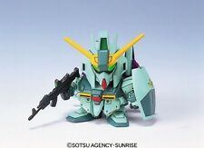 GUNDAM BANDAI SD GGENERATION-0 G-ZERO MODEL KIT GG-05 RGZ-91B RE-GZ CUSTOM