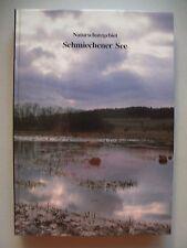 Schmiechener See Naturkunde Naturschutzgebietes auf der Schwäbischen Alb 1995