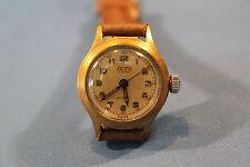 Vintage Mechanical Lady,S Faith 17 Jewels Incabloc Watch
