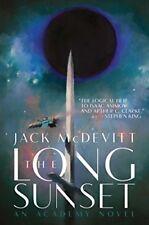 The Academy: The Long Sunset-Jack McDevitt