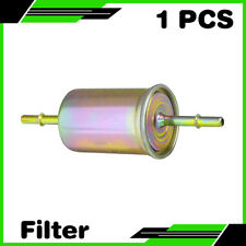 For 1998 FORD RANGER L4 2.5L(FI,Vin (C)) 1PCS Hastings Filters Fuel Filter