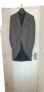 taylor and  wright tails suit coat