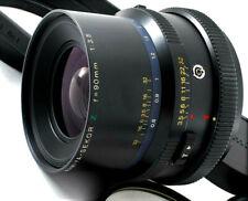 [ NearNew (Optical TOP MINT)] MAMIYA Sekor Z 90mm F/3.5 W Lens RZ67 Pro Pro II